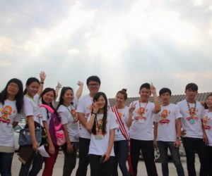 <志工招募>2016年泰北329反毒青年運動會