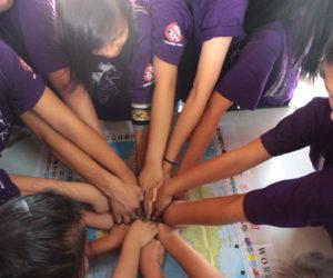 <志工招募>2018年泰北329反毒青年運動會!來囉~~
